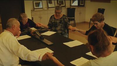 Iglesia Católica ofrece plan de apoyo a los reos en California que han sido olvidados en las cárceles