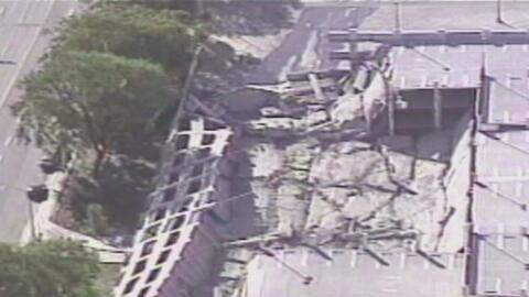 Sistema de detención de terremotos para California logra cerca de 10 mil...