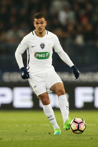 Hatem Ben Arfa sería otro de los tachados del PSG y el Fenerbahce el equ...