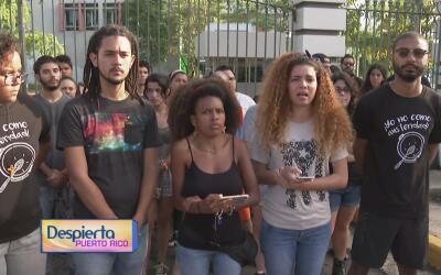 ¿Qué ocurrirá con los estudiantes del recinto de Río Piedras tras la ape...