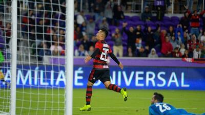 ¿Y si vuelve? Fernando Uribe brilla en el Flamengo, pero no olvida a la Liga MX