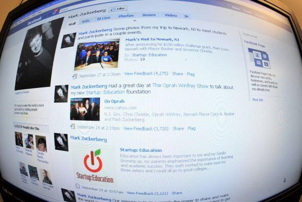 La OPI de Facebook va a ser el más anticipado en el mundo de la tecnolog...