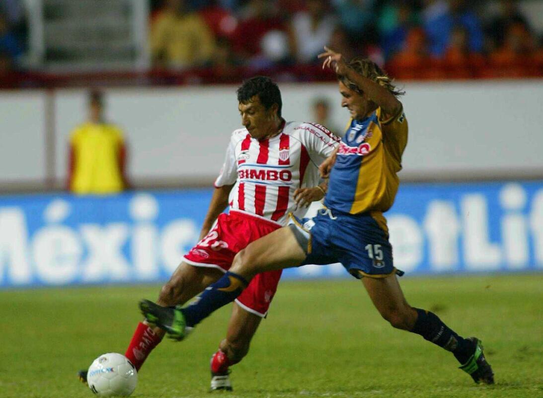 ¿Cómo le ha ido a los equipos mexicanos cuando estrenan estadio? 2003080...