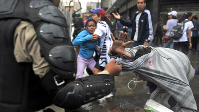 Petición de asilo de venezolanos en EEUU aumentó siete veces desde 2013...