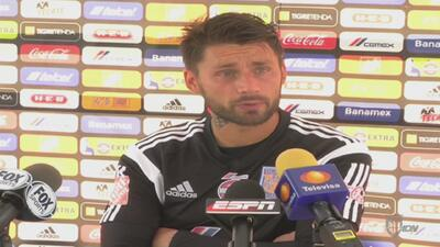 Rafael Sóbis no descuenta a los Rayados porque los equipos conocen bien