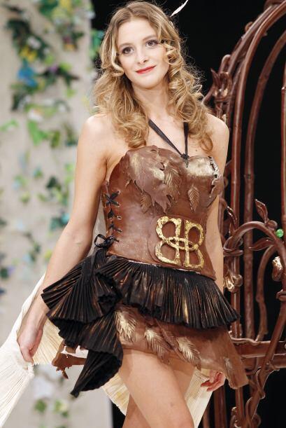 ¡Piénsalo! Vestirte así sería una buena idea para conquistar a cualquier...