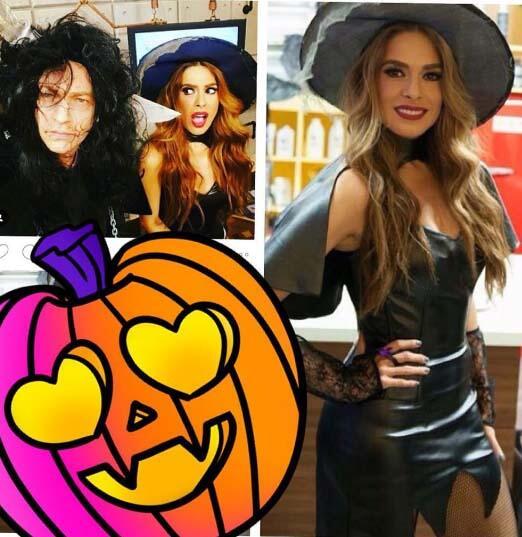 HOY Halloween