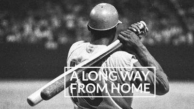 The untold story of baseball's desegregation
