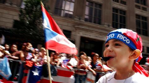 Altas expectativas con el Desfile Nacional de Puerto Rico en NY.