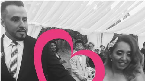 A pasar de la alegría por la boda de Juan, la familia Rivera sigu...