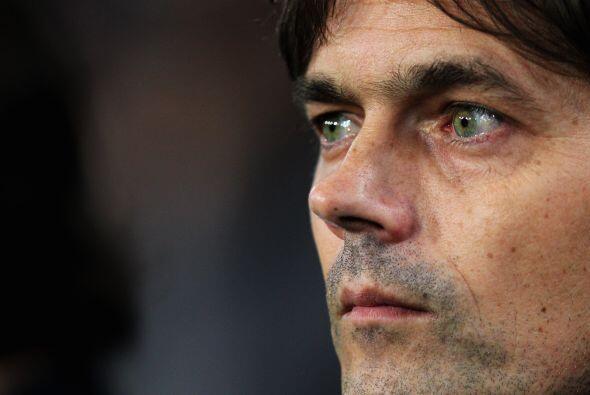 Era el debut de Cocu como entrenador de los holandeses, pero lleg&oacute...