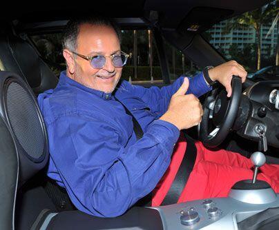 Cero presuncionesAunque el smart es una división de Daimler-Mercedes-Ben...
