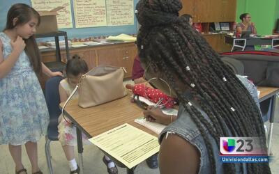 Abrirán en Dallas la primera escuela para niñas