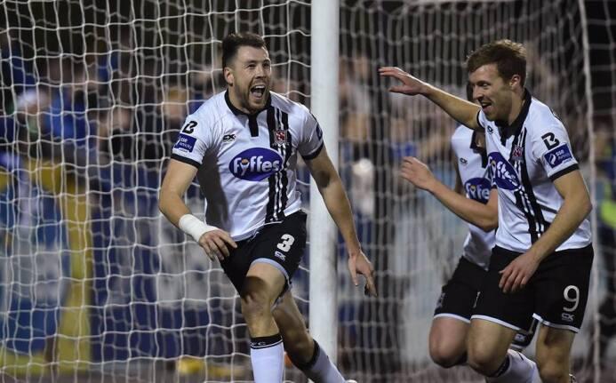 Dundalk F.C. (Irlanda)