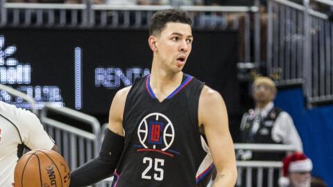 Los Clippers hilvanaron su tercera victoria consecutiva.