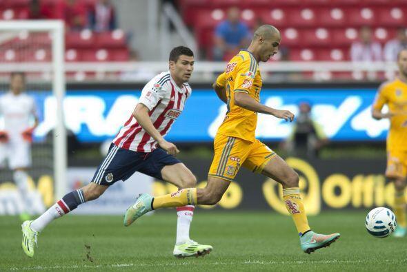 El argentino Guido Pizarro espera hacer un buen papel en su primera fina...
