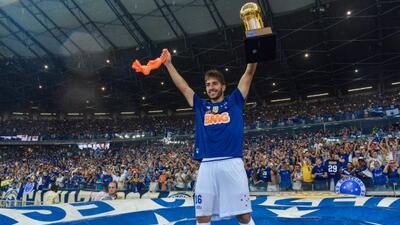 El jugador brasileño ya realizó exámenes médicos.