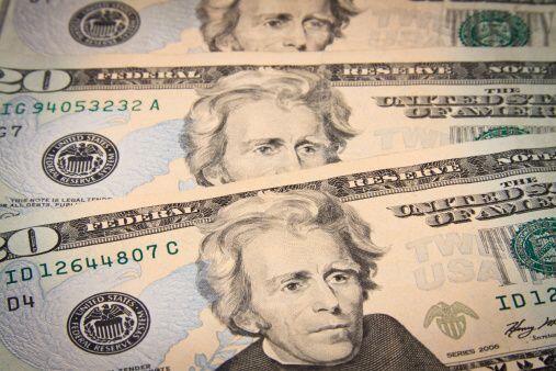 #7 - Andrew Jackson. Mandato desde 4 de marzo de 1829 hasta 4 de marzo d...