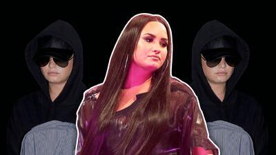 Demi Lovato recae en la bebida y revela detalles en su nuevo tema 'Sober' 💔