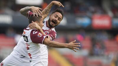 En fotos: ¡Viven! Veracruz derrota a los Gallos y ponen el descenso al rojo vivo