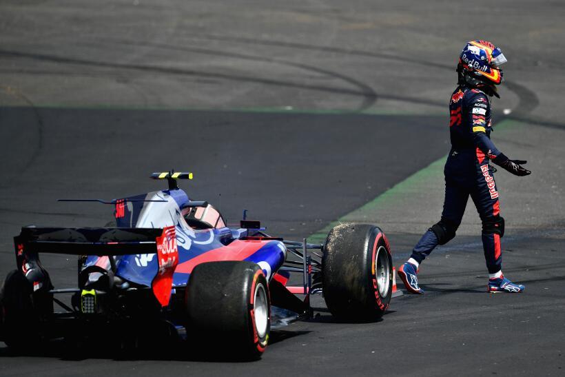 Lewis Hamilton gana por cuarta vez consecutiva el GP de Gran Bretaña Car...