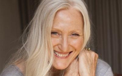 Book de Gillean McLeod para Model Management