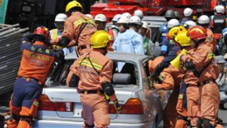 Diversos países de América Latina se encuentran bajo alerta ante el posi...