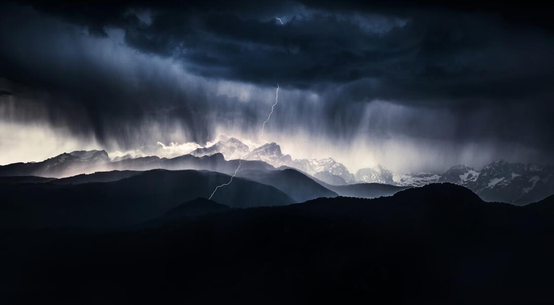 11 imágenes que te harán envidiar a los fotógrafos de la naturaleza 2151...