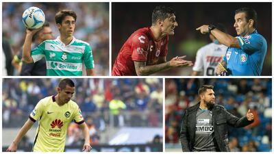Gabriel Peñalba, entre los jugadores que no debes elegir para la J2