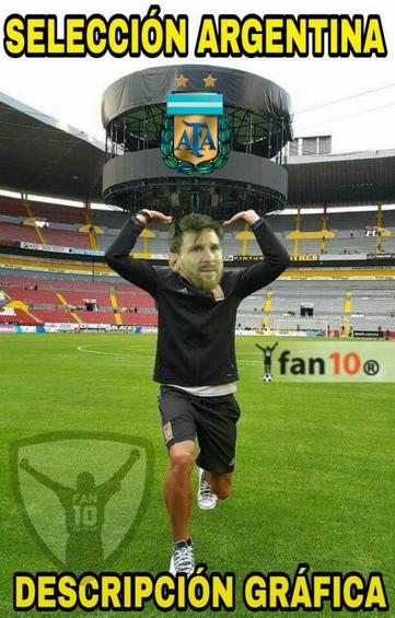 Chivas y Atlas golearon en los memes de la fecha ocho del A2017 Captura...