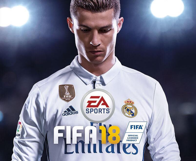 Esto es todo lo que tienes que saber de FIFA 18 fifa 18 portada.jpg