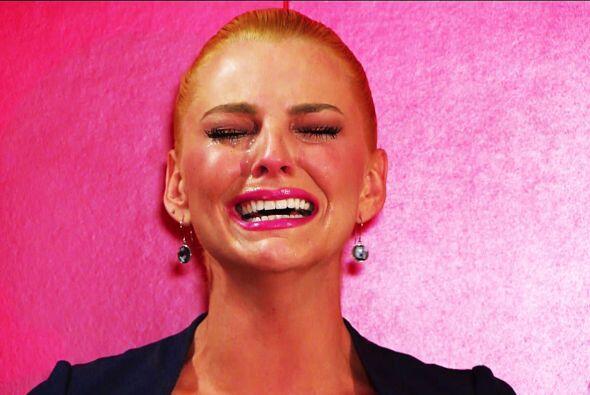 No llores Sofía, todo fue un mal entendido. Debes hablar con Chava y con...