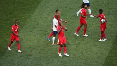En fotos: ¿Cuáles han sido los equipos que menor trayecto han recorrido en este Mundial?