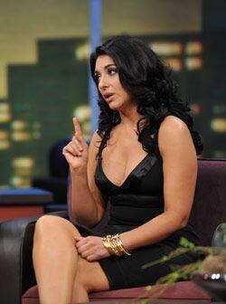 La reina del pueblo aclaró uno que otro punto de su pelea con Graciela B...