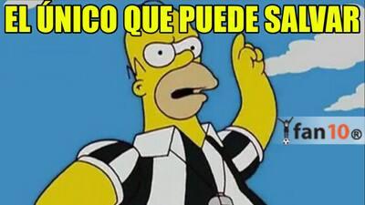 La Liga MX se suspendió... ¡Pero los memes no!