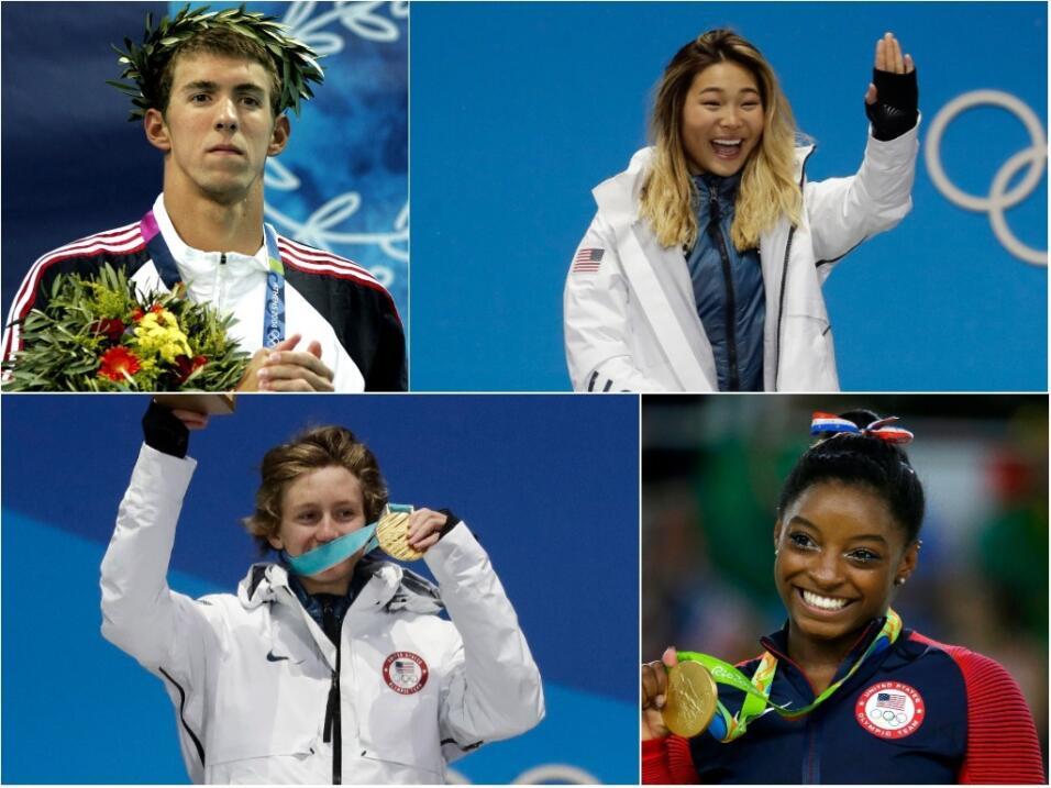Aunque en la historia han sido muchos los atletas que han llegado a la g...