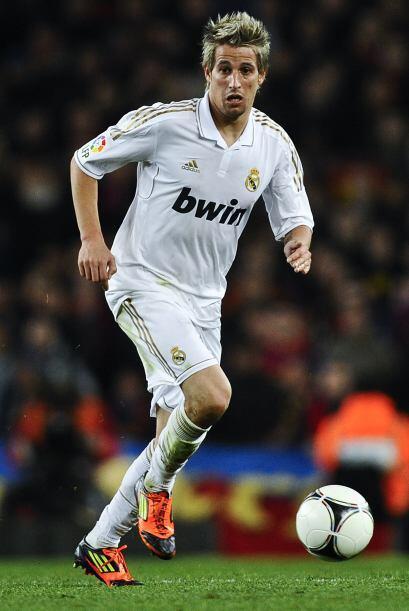Aunque Mourinho sabe que la presencia de dos 'puñales' como el francés F...