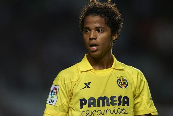 Gio y Moreno se enfrentaron en la jornada 6 con marcador en favor de Vil...