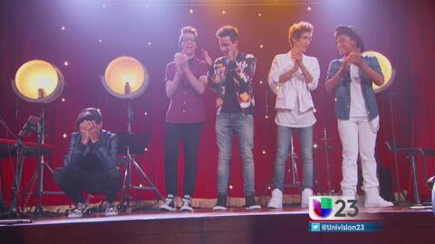 Mira quiénes cantarán en vivo en La Banda el próximo domingo