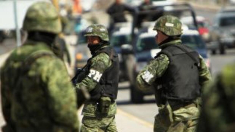 Amnistía Internacional aseguró que México vive un punto crítico en mater...