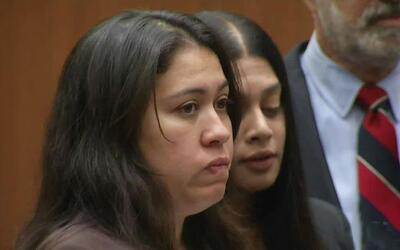 Dejan en libertad la mujer acusada de asesinar a su esposo, el alcalde d...