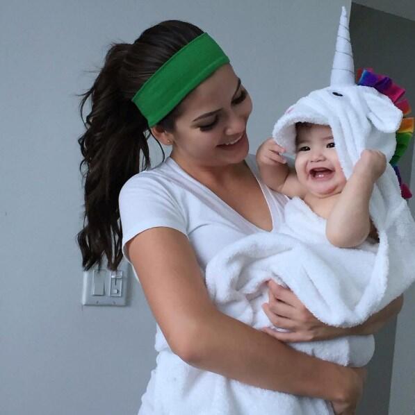 Baby Giulietta bebés Despierta América