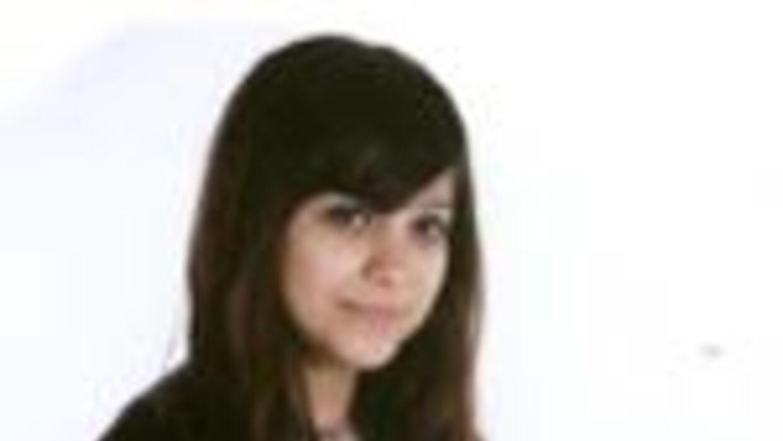 Karina Valencia, de 13 años, pudo haberse encontrado con alguien conocid...