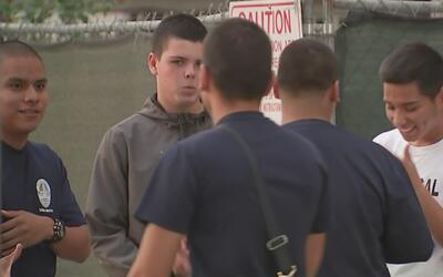 Crece el escándalo del programa de cadetes de Los Ángeles