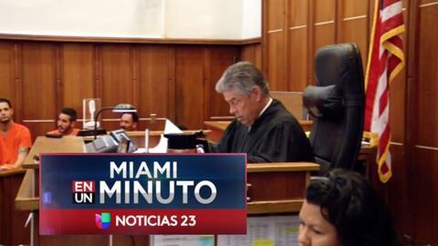 'Miami en un Minuto': este martes se definirá quién será el nuevo alcald...