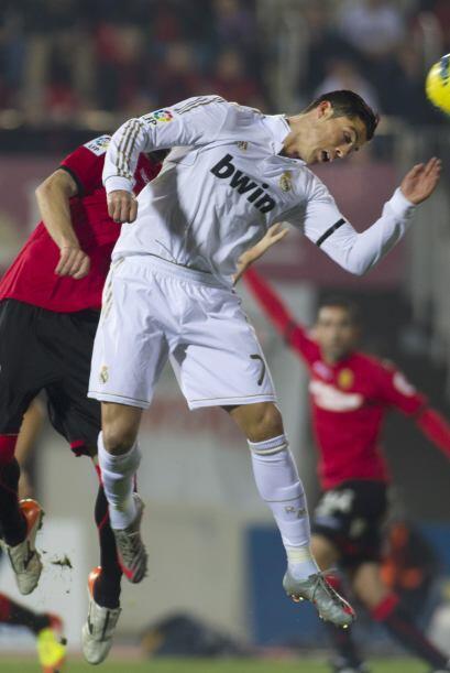 El Madrid quedó golpeado.