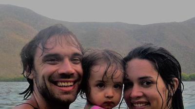 Así ha crecido la hija de Mónica Spear, a cuatro años de haber perdido a su mamá