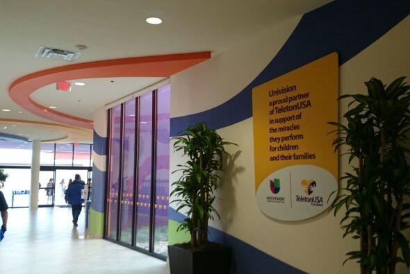 El diseño colorido y alegre del CRIT USA está especialmente diseñado par...