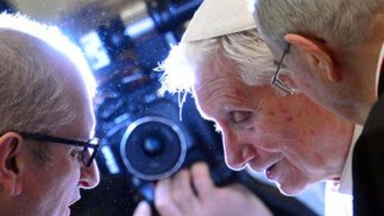 Círculos católicos comienzan a perfilar al sucesor del Papa Benedicto XV...
