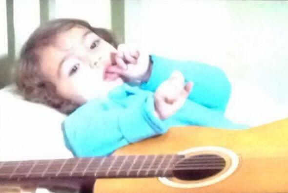 """En """"Mi Corazón Es Tuyo"""", """"Ana Leal"""" fue separada de su madre cuando apen..."""